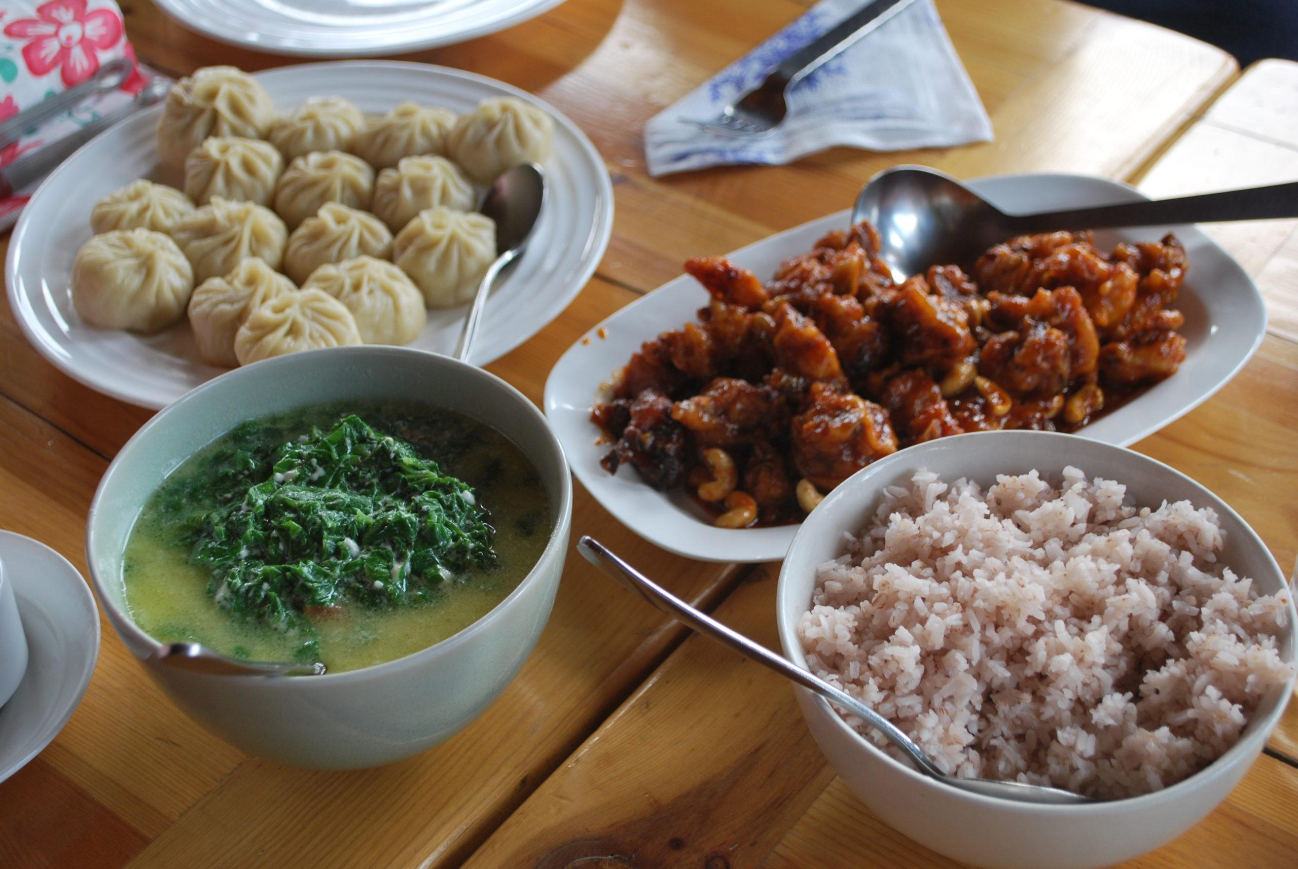 bhutan_food