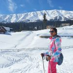 The Highs And Lows Of Skiing For The First Time In Kashmir
