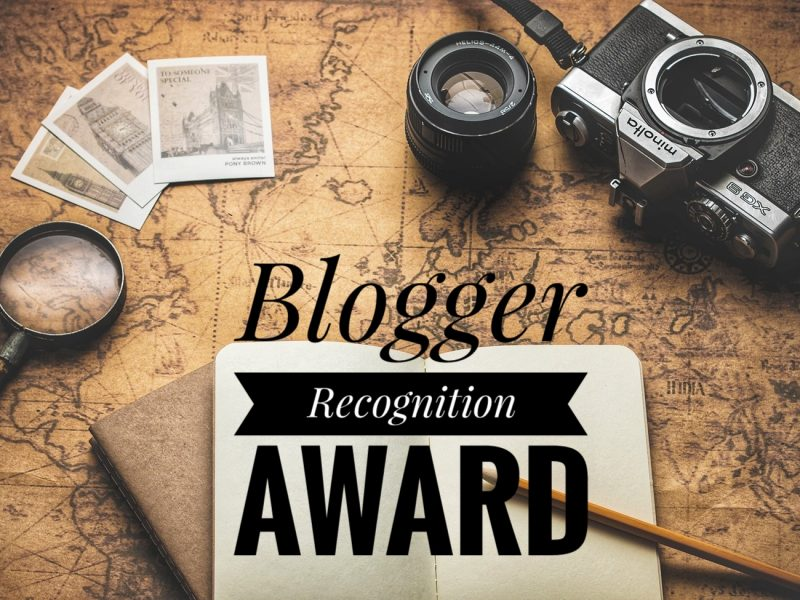 travel recognition award